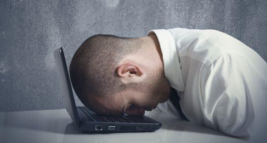Burn-out ou épuisement professionnel