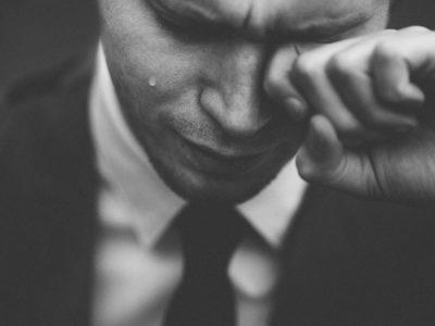 Blessures : guérir ses blessures
