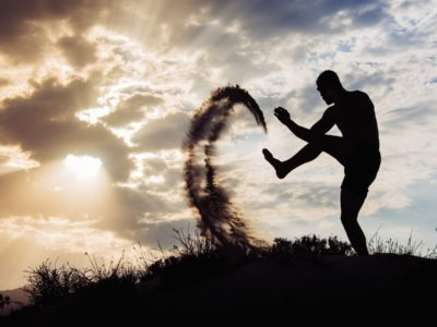 Arts martiaux : Un chemin de vie ?