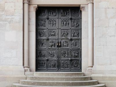 Conte: Les 3 Portes de la Sagesse